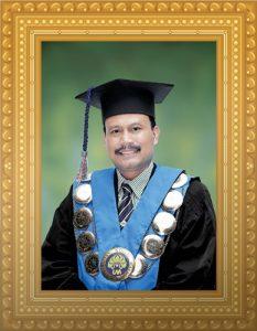 KULIAH TAMU PROGRAM PASCA SARJANA UNIVERSITAS WISNUWARDHANA SEMESTER GENAP 2017/2018